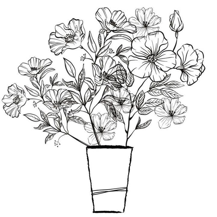Florist Choice - Vase